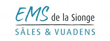 EMS de la Sionge, Sâles et Vuadens / FR