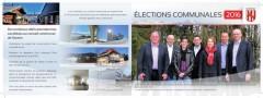 Elections communales 2016, Sorens / FR