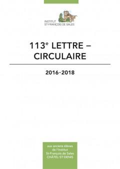 Libretto Institut St-François de Sales, Châtel-St-Denis / FR (48 pages)