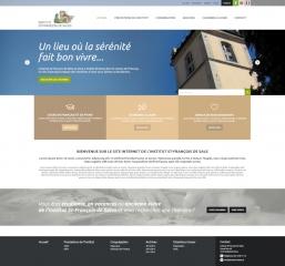 Institut de St-François de Sales, Châtel-St-Denis / FR